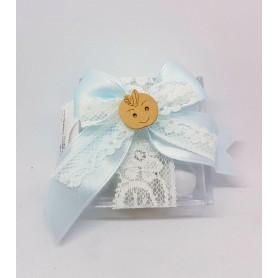 Scatolina Confezionata con 5 Confetti