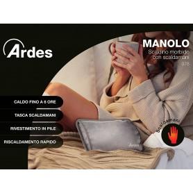 Scaldino Morbido Manolo ARDES AR078