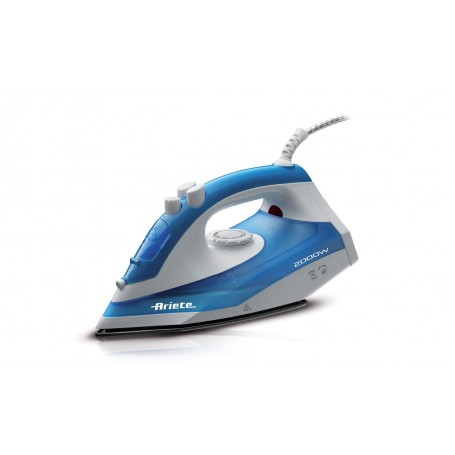 Ferro da Stiro A Vapore STEAM IRON Ariete 2000W