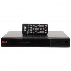 LETTORE DVD LG DP132 PORTA USB, DIVX , NERIO