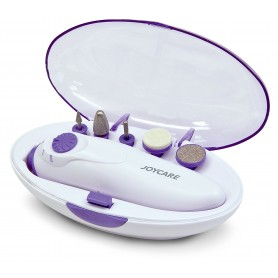 SET MANICURE PEDICURE 5 ACCESSORI