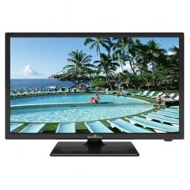 "TV LCD SMART TECH LED 24"" LE2419DTS HD Ready"
