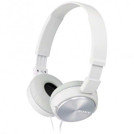 Cuffie Sony MDR-ZX310 Bianco