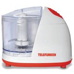 MINI CHOPPER TRITATUTTO TELEFUNKEN 0,35 LT