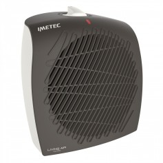 TERMOVENTILATORE IMETEC LIVING AIR 2000 W C4 100