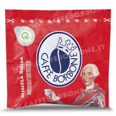 Cialde Caffè BORBONE miscale ROSSA pz 150