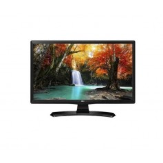 "TV LED 24"" LG TK410V-PZ HD READY DVB-T2/S2 BLACK"