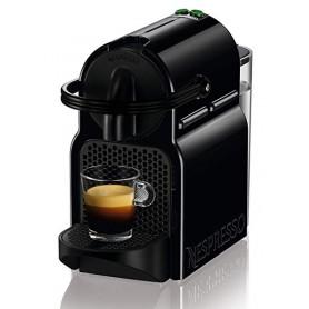 Macchina per Caffe' Espresso Nespresso Inissia Delonghi EN80.B, 19 bar, Nero