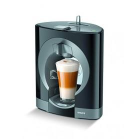 Macchina per Caffe' Espresso KRUPS NESCAFÉ DOLCE GUSTO Oblo KP1108 Black