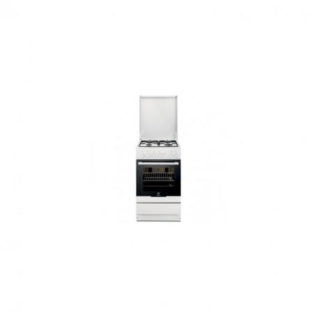 CUCINA SCHAUB-LORENZ SS450GW GAS 4F 50X50 WHITE