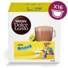 CAPSULE NESCAFE' DOLCE GUSTO NESQUIK 16PZ