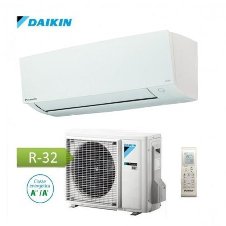 CLIMATIZZATORE DAIKIN 9000 BTU ATXC25A+ARXC25A R32 A++/A+ POMPA DI CALORE