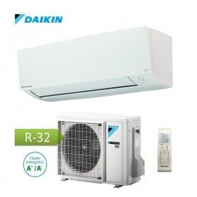CLIMATIZZATORE DAIKIN 12000 BTU ATXC35A+ARXC35A R32 A++/A+ POMPA DI CALORE
