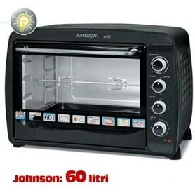FORNO ELETTRICO JOHNSON L60 LT 60