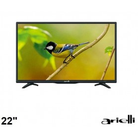 "TV LED 24"" ARIELLI 24DN5T2 HD READY DVB-T2/S2"