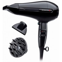 ASCIUGACAPELLI REMINGTONPROFESSIONALEi AC6120 PRO AIR LIGHT SILENZIOSO 2200 W