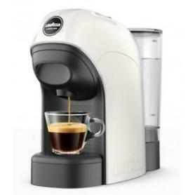 MACCHINA CAFFE CASULE BIANCA TINY A MODO MIO LM800