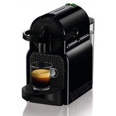 MACCHINA CAFFE INISSIA DELONGHI NESPRESSO NERA