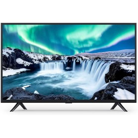 "TV LED 32"" XIAOMI MI SMART TV 4A Android TV 9.0, Telecomando con Microfono, Pulsante Video e Netflix"