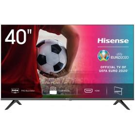 "TV LED 40"" HISENSE 40A5600F FULL HD DVBS2 T2 SMART TV"