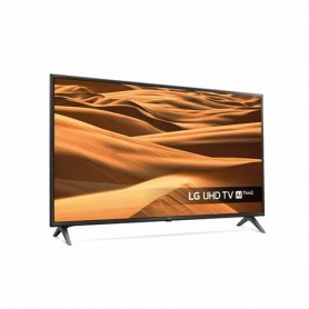 "TV LED 49"" LG LG 49UM7100 - Smart Tv 49"" LED, UHD 4K, HDR, Web OS, Nero,"
