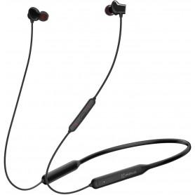 ONEPLUS AURICOLARI Bullets Wireless Z Black Auricolari in Ear, Bluetooth, Nero
