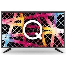 """TV LED 32"""" QBEL QT32A02 DVB T2 HEVC"""
