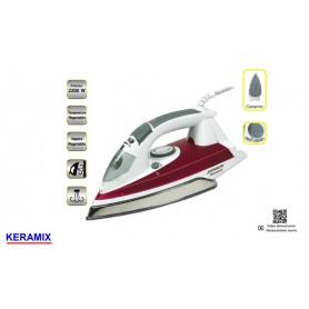 FERRO DA STIRO JOHNSON KERAMIX 2200 WATT