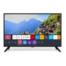 """TV LED 32"""" QBEL QT32WY73 HD DVBT2/S2/HEVC SMART"""