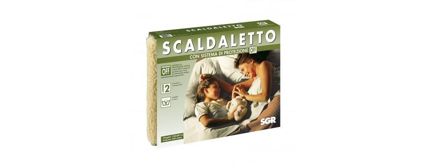 Scaldaletto e Coperte