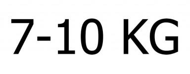 Fino a 10 Kg