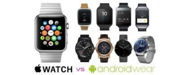 Smart Watch e Wearable